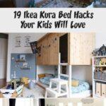 Kura Hack Ikea Bed Storage Floor Slide Hacks Montessori House Ideas Excellent Pictures 19 Your Kids Will Love It Wohnzimmer Kura Hack