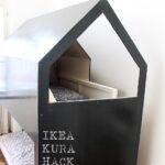 Ikea Kura Hack Stairs Bed Storage Floor House Bunk Wiemadamewohnt Madame M Wohnzimmer Kura Hack