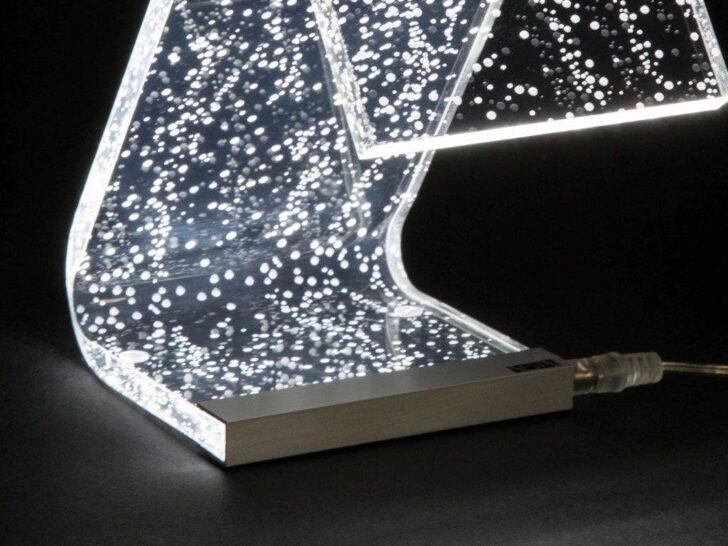 Medium Size of Design Tiaus Acryl Kristall C Led Stardust Stehlampe Wohnzimmer Stehlampen Schlafzimmer Wohnzimmer Kristall Stehlampe