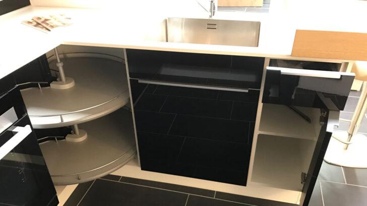 Medium Size of Nobilia Eckschrank Musterkchen Abverkauf Küche Bad Schlafzimmer Einbauküche Wohnzimmer Nobilia Eckschrank