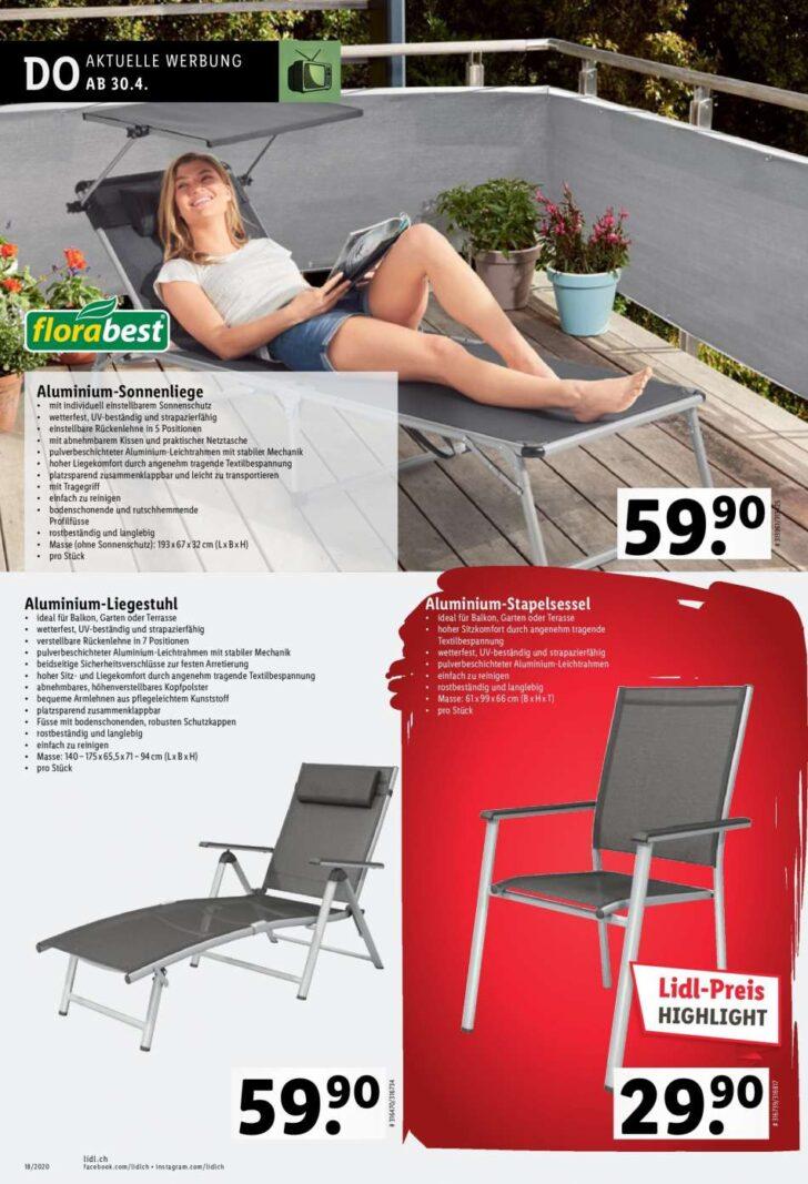 Medium Size of Liegestuhl Lidl 2019 Online Garten Schweiz 2020 Alu Aluminium Angebot Auflage Prospekt 3042020 652020 Rabatt Kompass Wohnzimmer Liegestuhl Lidl