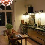 Edelstahl Kche Berlin Von Ikea Komplett Reinigen Hausmittel Betten 160x200 Modulküche Bei Edelstahlküche Gebraucht Küche Kosten Sofa Mit Schlaffunktion Wohnzimmer Ikea Edelstahlküche