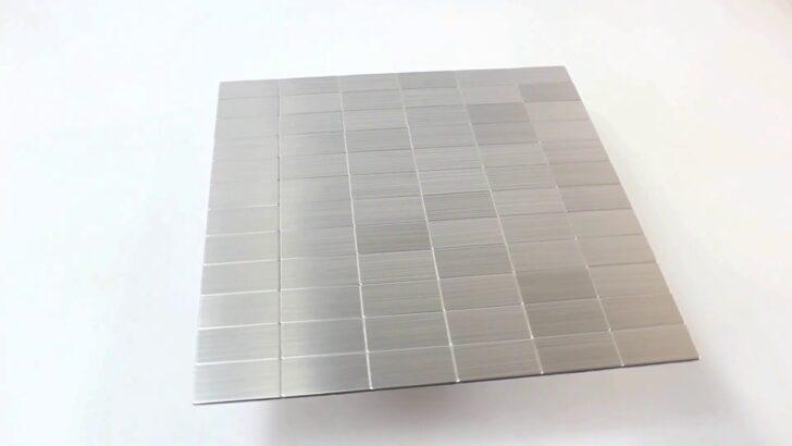 Medium Size of Küchenrückwand Vinyl Kchenrckwand Mosaikfliesen Metall Selbstklebend Mikros Silber Vinylboden Bad Küche Im Fürs Badezimmer Verlegen Wohnzimmer Wohnzimmer Küchenrückwand Vinyl