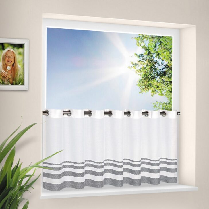 Medium Size of Gardinen Doppelfenster Fr Kleine Fenster Tipps Zur Gestaltung Und Auswahl Scheibengardinen Küche Wohnzimmer Schlafzimmer Für Die Wohnzimmer Gardinen Doppelfenster