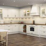 Küchen Quelle Landhaus Einbaukche Bavaria 4333 Magnolie Kchenquelle Regal Wohnzimmer Küchen Quelle