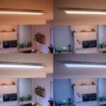 Led Panel Deckenleuchte Küche Kche Kchenunterschrank 120x60 Wasserhähne Büffelleder Sofa Wandregal Schnittschutzhandschuhe Wandfliesen Kreidetafel Hochglanz Wohnzimmer Led Panel Deckenleuchte Küche