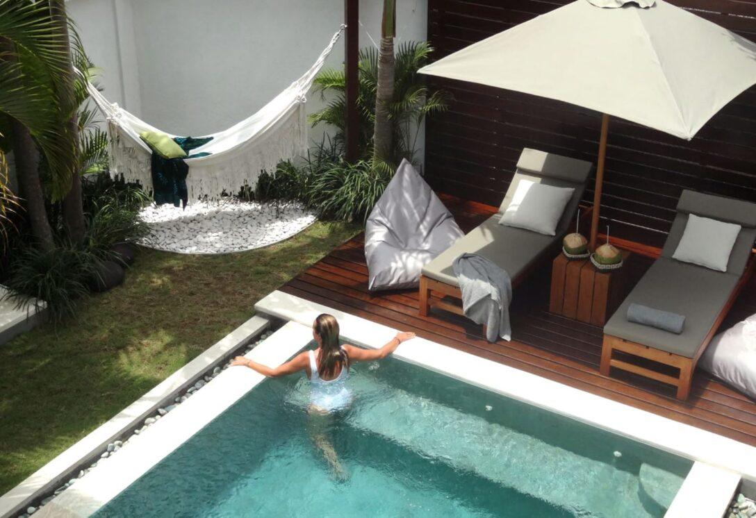 Large Size of Bali Bett Outdoor Villa Olli Von Rustikales Schramm Betten Komforthöhe Im Schrank Erhöhtes 120x200 Weiß Flexa 200x220 Rückwand Stauraum 160x200 Ausklappbar Wohnzimmer Bali Bett Outdoor