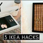 Ikea Hacks Aufbewahrung 3 Etwas Andere Ribba Special Zur Diy Miniküche Küche Kaufen Kosten Betten Mit Modulküche Aufbewahrungsbehälter Bett Sofa Wohnzimmer Ikea Hacks Aufbewahrung