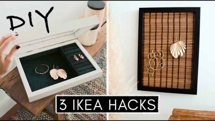 Medium Size of Ikea Hacks Aufbewahrung 3 Etwas Andere Ribba Special Zur Diy Miniküche Küche Kaufen Kosten Betten Mit Modulküche Aufbewahrungsbehälter Bett Sofa Wohnzimmer Ikea Hacks Aufbewahrung
