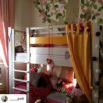 Mädchenbetten Kinderzimmer Schn Und Sinnvoll Einrichten De Breuyn Blog Wohnzimmer Mädchenbetten