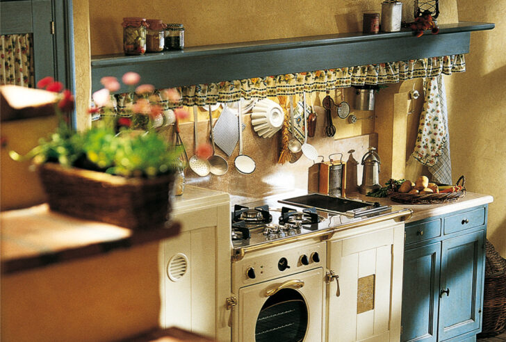 Medium Size of Küchen Rustikal Esstisch Rustikaler Regal Rustikales Bett Holz Küche Wohnzimmer Küchen Rustikal