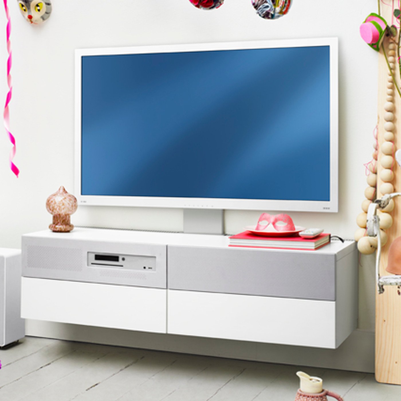 Full Size of Ikea Led Panel Furniture With Integrated Tvs And Sound Systems Coming This Chesterfield Sofa Leder Deckenleuchte Schlafzimmer Betten Bei Braun Küche Kosten Wohnzimmer Ikea Led Panel