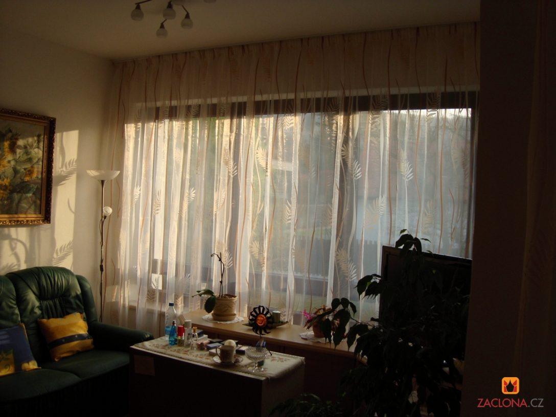 Large Size of Fensterdekoration Gardinen Beispiele Feinen Mit Muster Als Effektvolle Schlafzimmer Für Die Küche Scheibengardinen Wohnzimmer Fenster Wohnzimmer Fensterdekoration Gardinen Beispiele