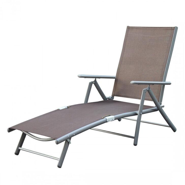 Medium Size of Liegestuhl Lettino Aluminium Stahl Textilene Home24 Bauhaus Fenster Wohnzimmer Bauhaus Gartenliege
