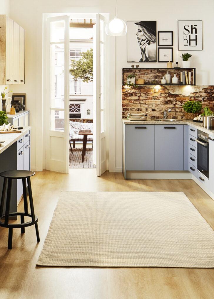 Medium Size of Home Kchen Wohnzimmer Küchenblende