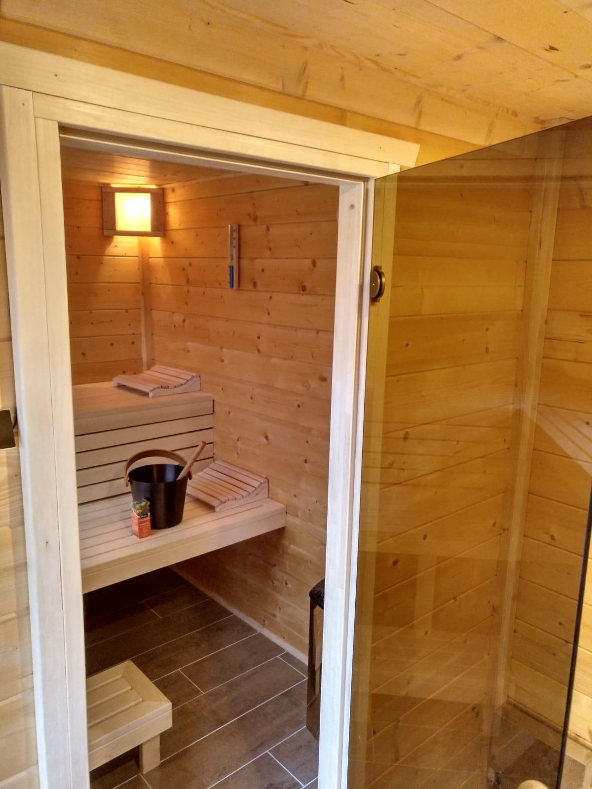 Full Size of Eigenbau Auensauna Mein Plan Wohnzimmer Außensauna Wandaufbau