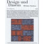 100 Jahre Bauhaus Design Und Dasein 1teil Style Deco Art Bad Heizkörper Für Fenster Wohnzimmer Badezimmer Elektroheizkörper Wohnzimmer Heizkörper Bauhaus