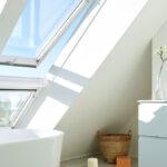 Dachgeschosswohnung Einrichten Renovierung Im Dachgeschoss Fr Besseres Wohnen Badezimmer Kleine Küche Wohnzimmer Dachgeschosswohnung Einrichten