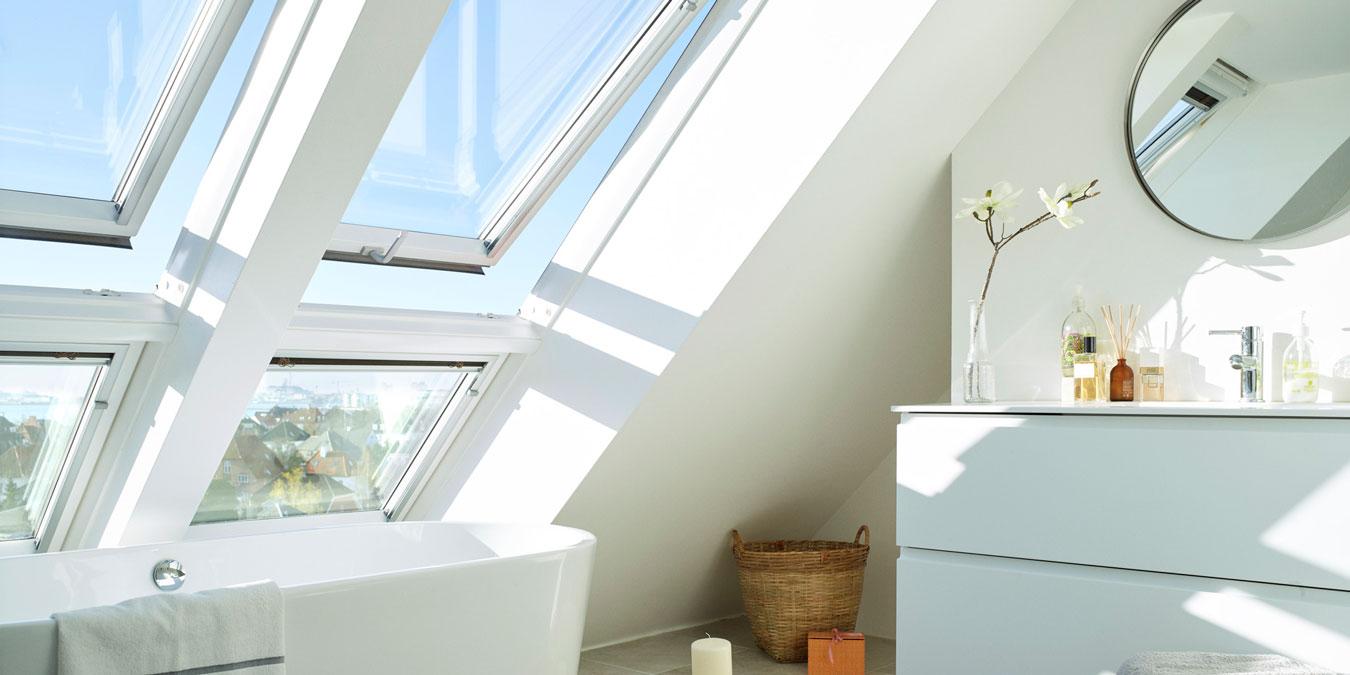Full Size of Dachgeschosswohnung Einrichten Renovierung Im Dachgeschoss Fr Besseres Wohnen Badezimmer Kleine Küche Wohnzimmer Dachgeschosswohnung Einrichten