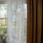 Gardine Landhaus Schlafzimmer Bett Landhausstil Fenster Wohnzimmer Gardinen Küche Wandregal Landhausküche Weiß Für Bad Grau Scheibengardinen Sofa Regal Wohnzimmer Gardine Landhaus