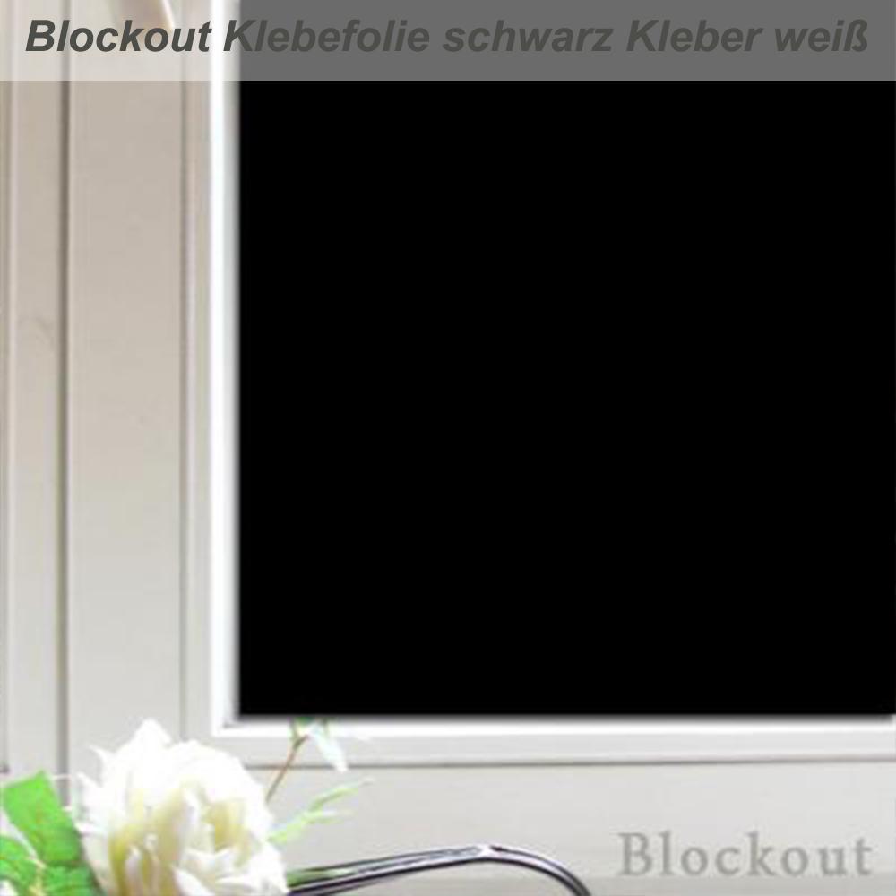 Full Size of Blockout Folie Macht Fenster Absolut Blickdicht Und Lichtdicht Wohnzimmer Fensterfolie Blickdicht