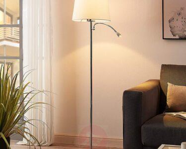 Wohnzimmer Stehlampe Led Wohnzimmer Wohnzimmer Stehlampe Led Stehlampen Stehleuchten Stehleuchte Dimmbar Bro Gwendolin 2 Schirme Lampenwelt Beleuchtung Moderne Deckenleuchte Fototapeten Panel