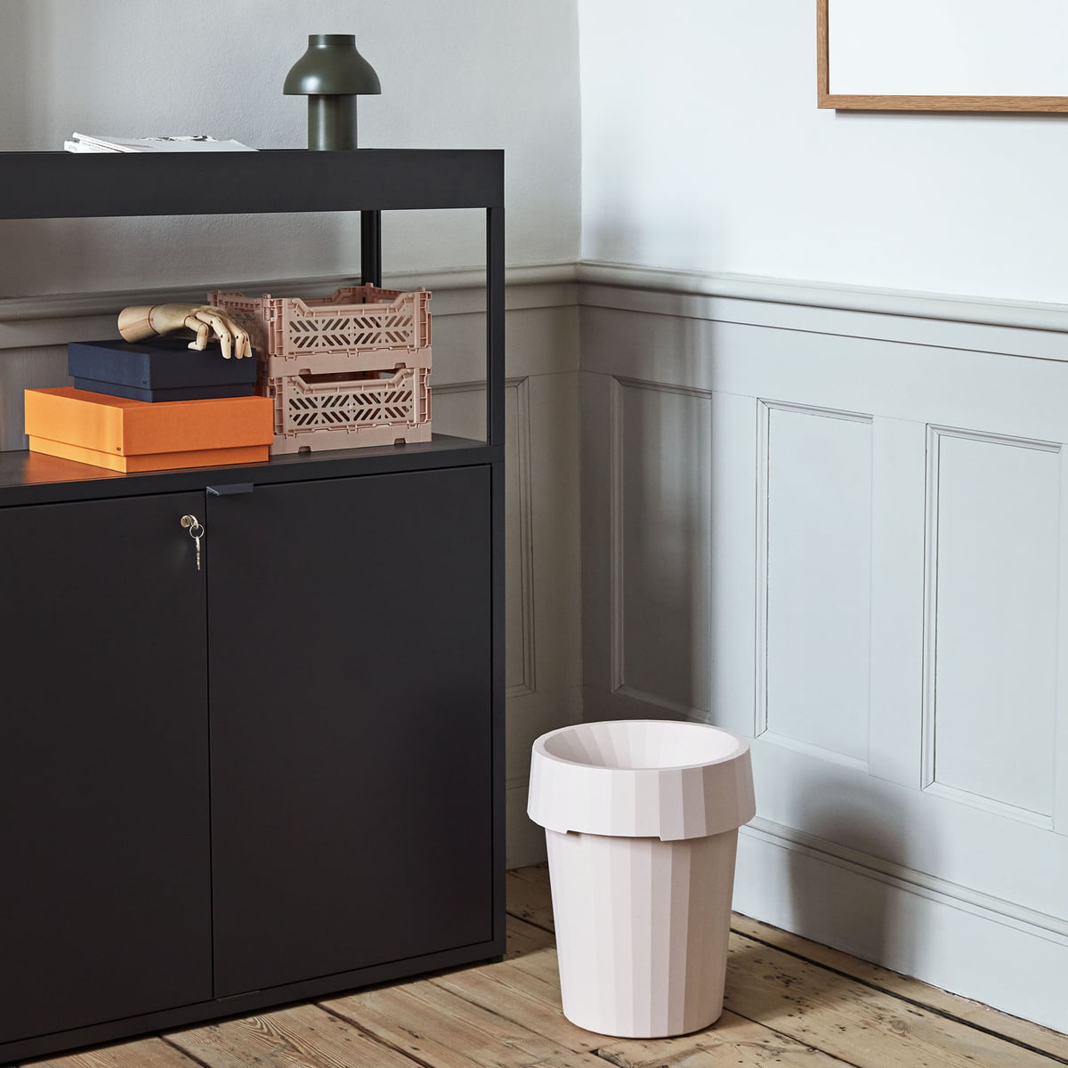 Full Size of Kisten Küche Colour Klapp Kiste Von Hay Connox Inselküche Industrial Ikea Miniküche Tapete Modern Sprüche Für Die Mülltonne Einbauküche Mit E Geräten Wohnzimmer Kisten Küche