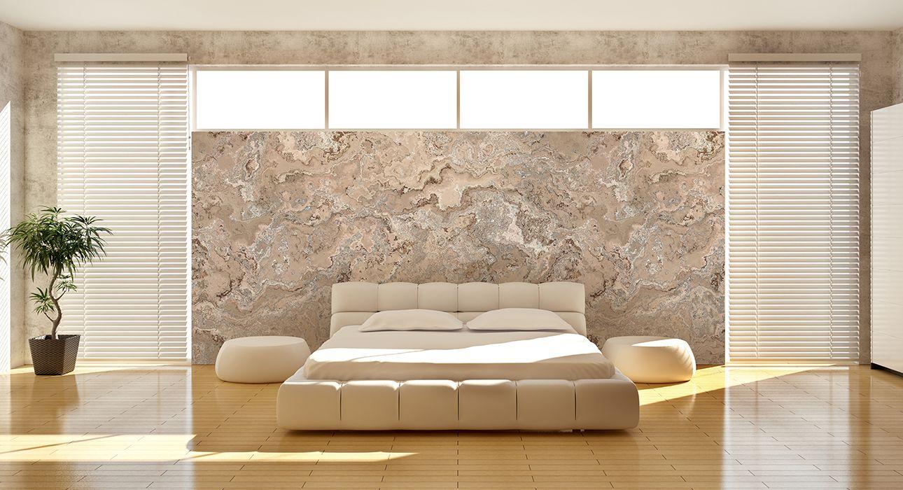 Full Size of Akzentwand Schlafzimmer Tapeten Ideen Wohnzimmer Modern Wohnzimmertapete In Grauer Farbe Graues Sofa Komplett Günstig Schrank Komplette Wiemann Günstige Wohnzimmer Akzentwand Schlafzimmer Tapeten Ideen