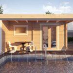Gartensauna Kaufen Sauna Blockhaus Cube Fr Den Garten Butenas Fenster Günstig In Polen Regale Big Sofa Küche Mit Elektrogeräten Bett Esstisch Online Billig Wohnzimmer Gartensauna Kaufen