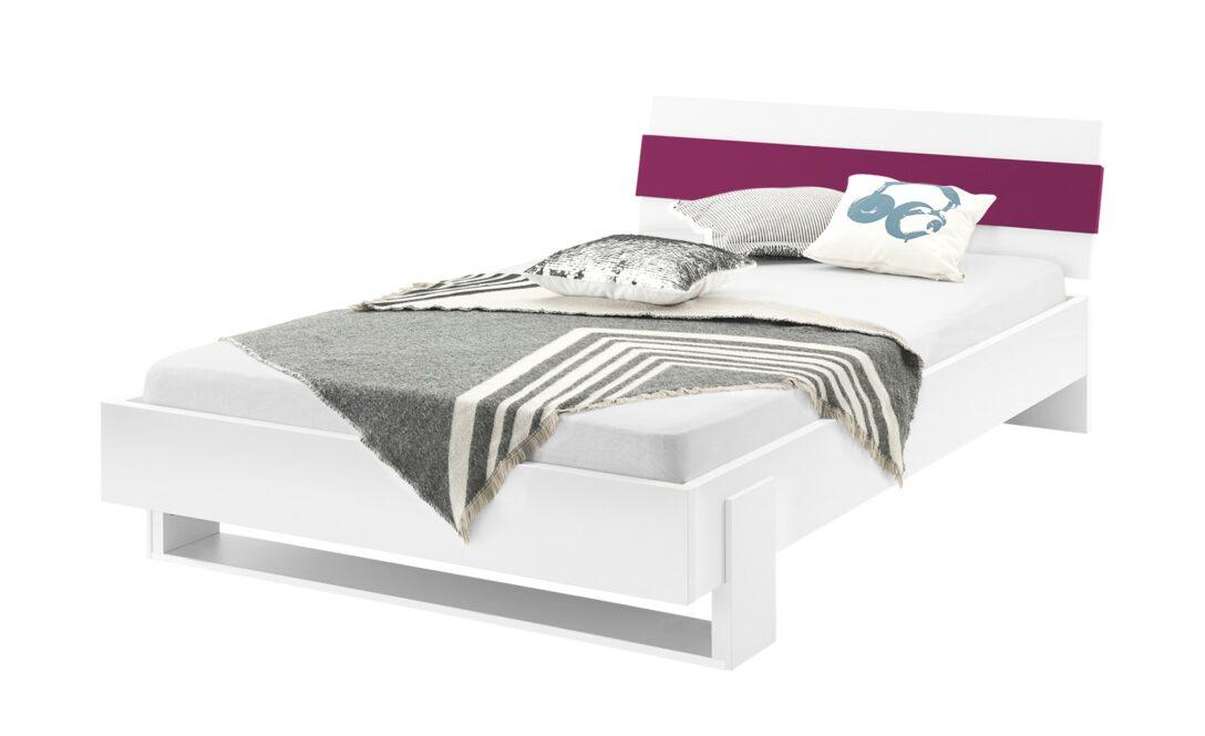 Large Size of Bettgestell Wei Fuchsia Bett 120x200 Mit Matratze Und Lattenrost Betten Bettkasten Weiß Wohnzimmer Bettgestell 120x200