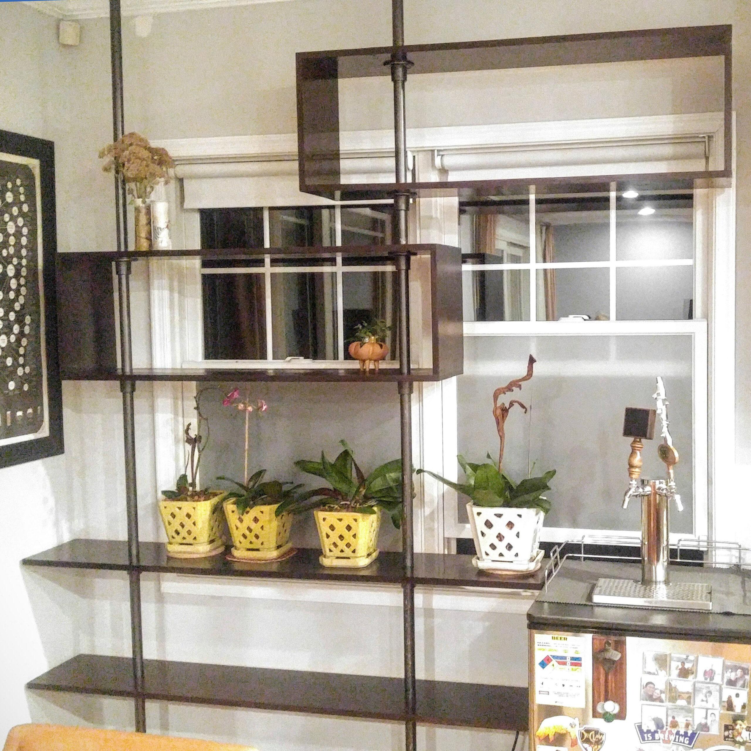 Full Size of Hängeregal Kücheninsel 59 Diy Regale Zum Selber Bauen Was Werden Sie Küche Wohnzimmer Hängeregal Kücheninsel
