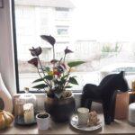 Deko Fensterbank Schlafzimmer Interior Fr Skn Och Kreativ Wanddeko Komplettes Teppich Stuhl Für Lampe Loddenkemper Deckenleuchte Set Günstig Truhe Betten Wohnzimmer Deko Fensterbank Schlafzimmer