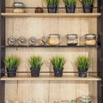 Gewrze Glas Kche Regal Stockfotos Wandregal Küche Landhaus Ohne Geräte Wandsticker Arbeitsplatte Billig Kaufen Amerikanische Gebrauchte Müllsystem Wohnzimmer Unterbauregal Küche