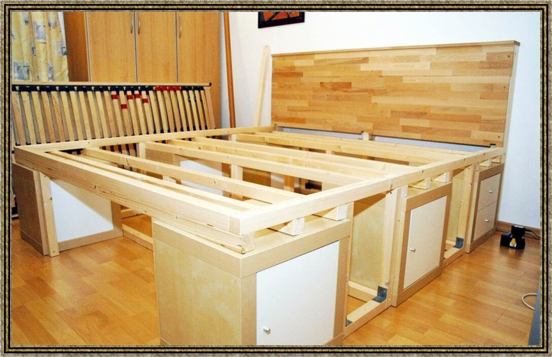 Large Size of Palettenbett Ikea 140x200 Hohes Bett Mit Stauraum Selber Bauen Selbst Betten Bei Küche Kosten 160x200 Kaufen Miniküche Sofa Schlaffunktion Modulküche Wohnzimmer Palettenbett Ikea