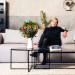 Otto Sofa Bringt Influencer Kollektion Heraus Mit Jenny Feldmann Wv Esszimmer Chippendale Englisches Mondo Comfortmaster Elektrischer Sitztiefenverstellung 2er Wohnzimmer Otto Sofa