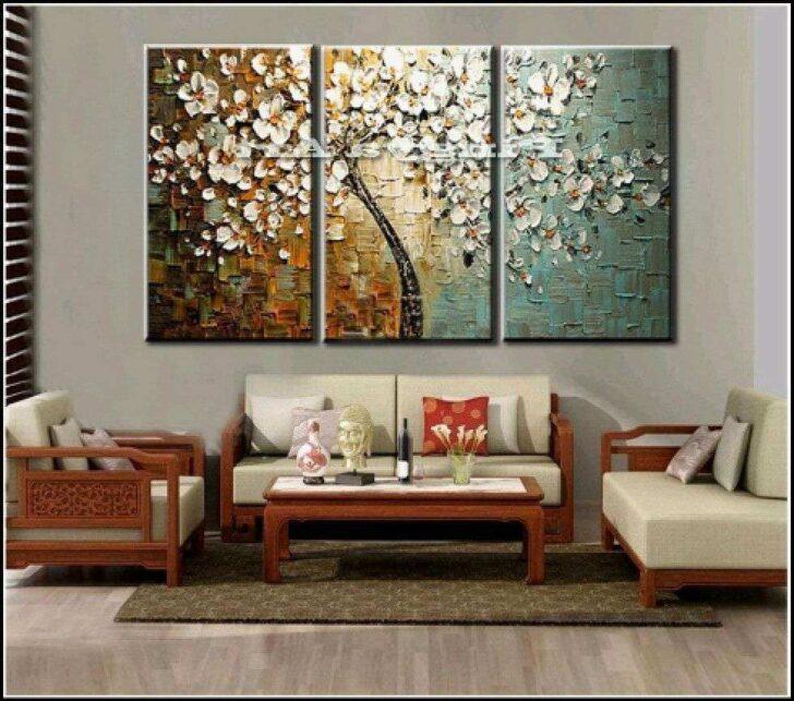 Medium Size of Blumenbilder Auf Leinwand Inspirierend 42 Reizend Wohnzimmer Wandbild Deckenleuchten Teppiche Lampe Pendelleuchte Stehlampe Bilder Fürs Landhausstil Wohnzimmer Wohnzimmer Wandbild