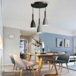 Nordischen Stil Led Wohnzimmer Esstische Fürs Duschen Bett Sofa 180x200 Landhausküche Wohnzimmer Moderne Hängelampen