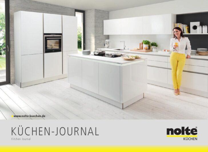 Medium Size of Nolte Küchen Glasfront Meyer Kchen Journal 2015 By Perspektive Werbeagentur Küche Betten Schlafzimmer Regal Wohnzimmer Nolte Küchen Glasfront