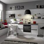 Küche Zweifarbig Wohnzimmer Pfiffige Global Kche 50100 In Kristallgrau Und Lavaschwarz Holzküche Anrichte Küche Lüftungsgitter Ohne Oberschränke Rolladenschrank Zusammenstellen