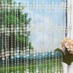 Moderne Scheibengardinen Klassisch Modern Bistrogardinen Auf Window Küche Deckenleuchte Wohnzimmer Modernes Sofa Bett 180x200 Esstische Landhausküche Duschen Wohnzimmer Moderne Scheibengardinen