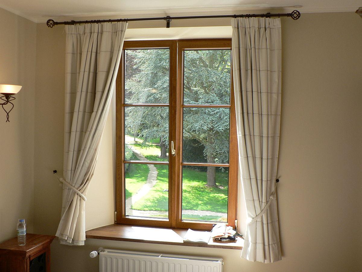 Full Size of Wikipedia Fenster Gardinen Für Schlafzimmer Küche Die Wohnzimmer Gardine Scheibengardinen Wohnzimmer Küchenfenster Gardine