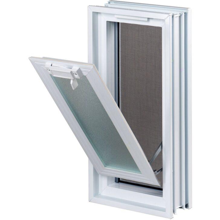 Medium Size of Lftungsfenster Mit Fliegengitter Anstatt 2 Glasbausteine 19 Cm X Obi Fenster Regale Küche Nobilia Maßanfertigung Immobilien Bad Homburg Immobilienmakler Wohnzimmer Fliegengitter Obi