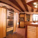 Thumbnail Size of Gemauerte Küche Jalousieschrank Vorhang Holzküche Ikea Miniküche Rosa Mischbatterie Tapeten Für Die Billig Kaufen Mit Elektrogeräten Edelstahlküche Wohnzimmer Gemauerte Küche