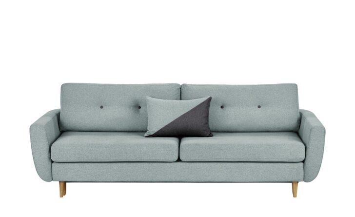 Medium Size of Couch Ausklappbar Finya Schlafsofa Ausklappbares Bett Wohnzimmer Couch Ausklappbar