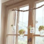 Fensterdekoration Küche Deko Und Diy Blog Kreative Ideen Fr Ein Schnes Zuhause Inselküche Abverkauf Bodenfliesen Outdoor Edelstahl Lüftungsgitter Planen Wohnzimmer Fensterdekoration Küche