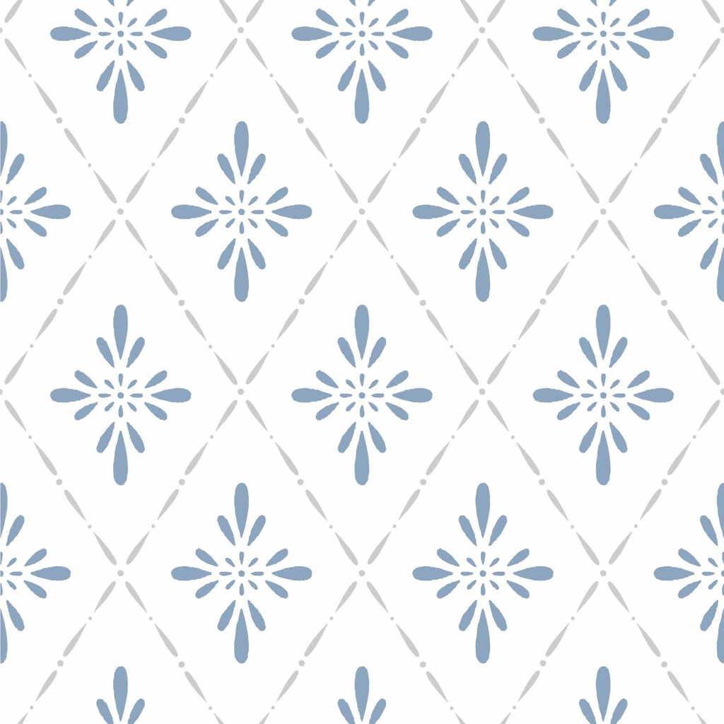 Full Size of Landhaus Tapete Duro 1900 Ljungbacka Blue Dro 392 04 Küche Tapeten Für Die Fototapete Bett Landhausstil Wohnzimmer Ideen Schlafzimmer Wandregal Modern Wohnzimmer Landhaus Tapete