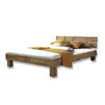 Futonbett 100x200 Wohnzimmer Futonbett Wildeiche Massiv 100x200 Cm Online Bei Roller Kaufen Bett Weiß Betten