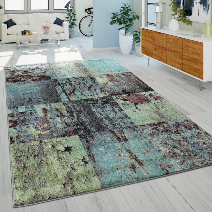 Medium Size of Teppich Wohnzimmer Modern Abstrakt Rost Optik Teppichde Bilder Modernes Bett Küche Holz Wohnwand Esstisch Kamin Led Beleuchtung Deckenleuchte Schlafzimmer Wohnzimmer Teppich Wohnzimmer Modern