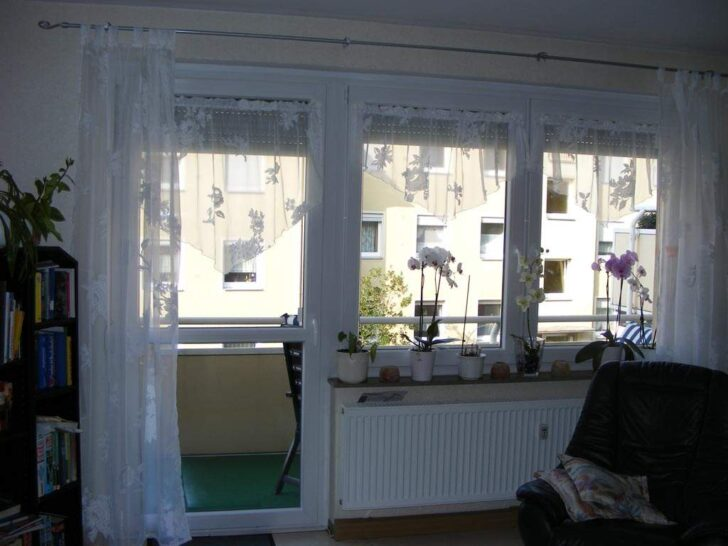 Medium Size of Scheibengardinen Balkontür 36 Frisch Wohnzimmer Gardinen Mit Balkontr Inspirierend Küche Wohnzimmer Scheibengardinen Balkontür