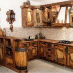 Küchen Rustikal Rustikale Kchen Design Ideen Youtube Rustikaler Esstisch Regal Küche Holz Rustikales Bett Wohnzimmer Küchen Rustikal